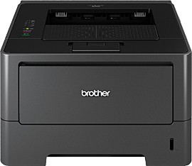 Brother HL 5450DNT