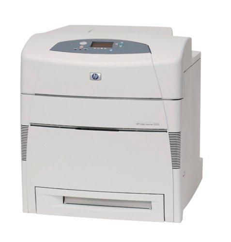 HP Laserjet 5550DTN