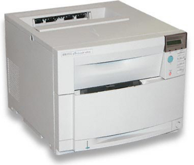 HP Laserjet 4550n Plus