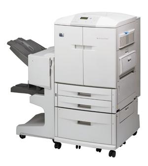 HP Laserjet 9500HDN