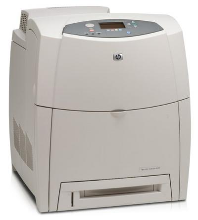 HP Laserjet 4600HDN
