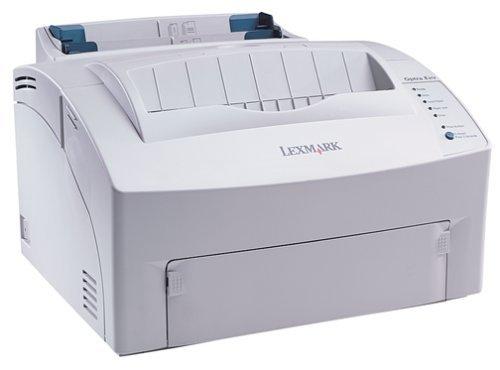 Lexmark Optra E312