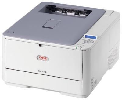 OKI C310n