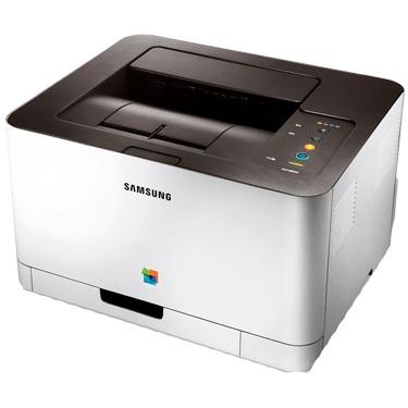 Samsung CLP351