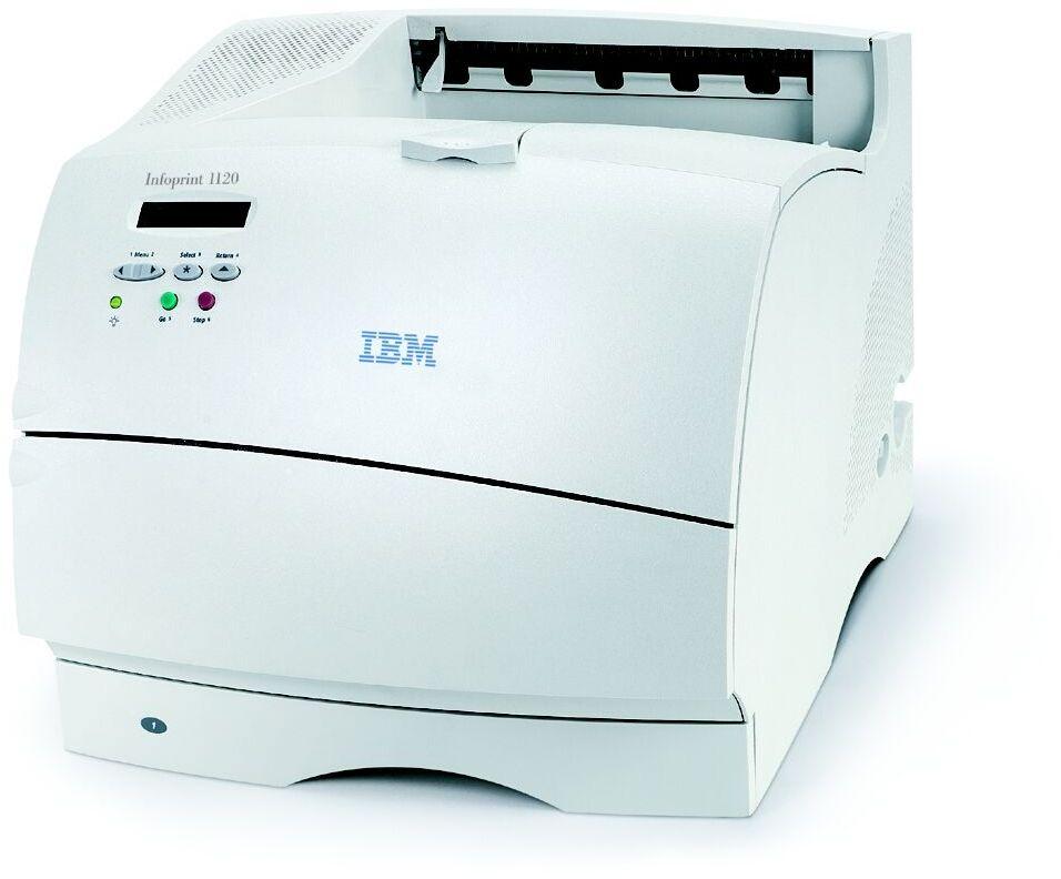 IBM Infoprint 1125