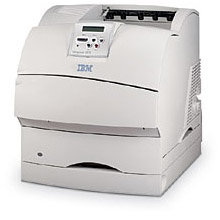 IBM Infoprint 1372