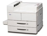 IBM Infoprint 40