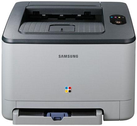 Samsung CLP350