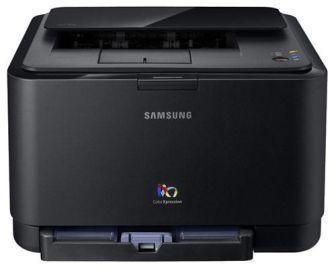 Samsung CLP315w