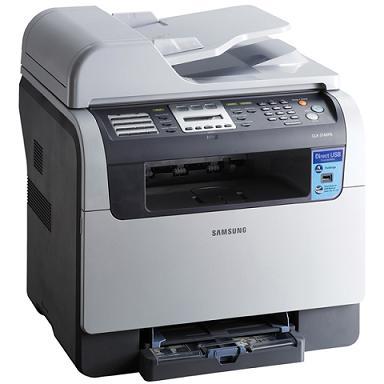 Samsung CLX 3160FN