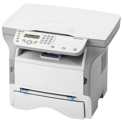 OKI B2500