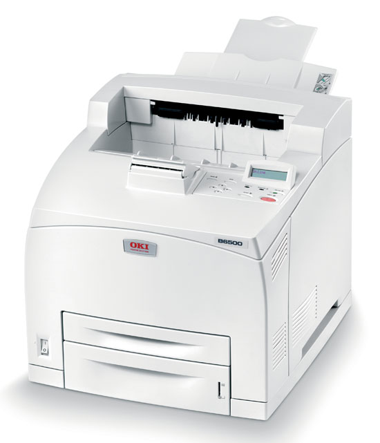 OKI B6500