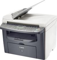 i-SENSYS MF4350d