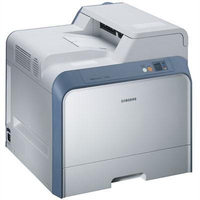 Samsung CLP600N