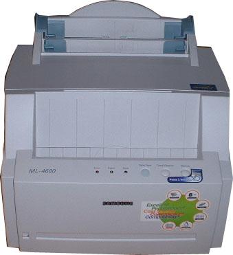 Samsung ML-4600