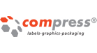 Compress Label Cartridge