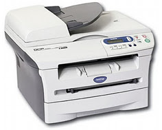 Brother DCP 7020