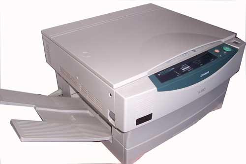 Canon PC 740