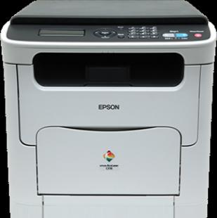 Epson Aculaser CX16NF