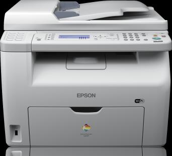 Epson Aculaser CX17nf