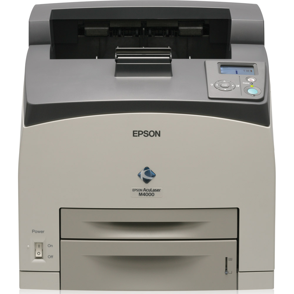 Epson EPL-4000
