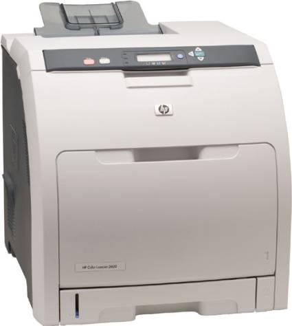 HP Laserjet 3600DN