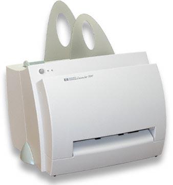 HP Laserjet 1100ASE