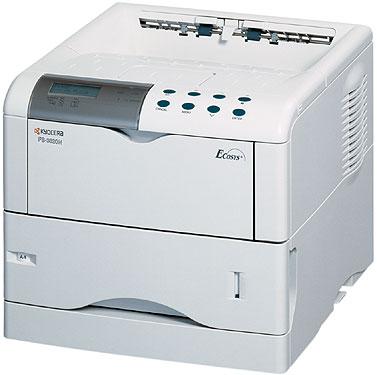 Kyocera FS 1900
