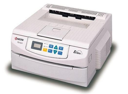 Kyocera FS 400