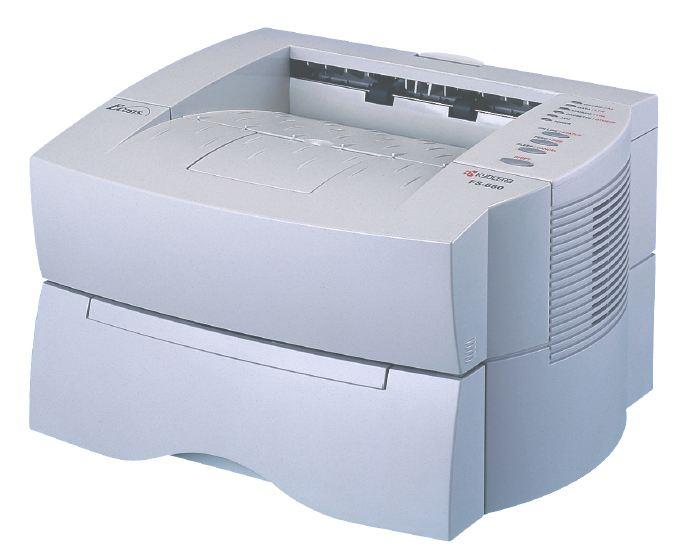 Kyocera FS 680