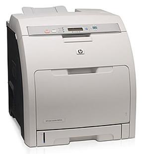 HP Laserjet 2700