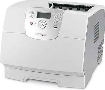 Lexmark T640