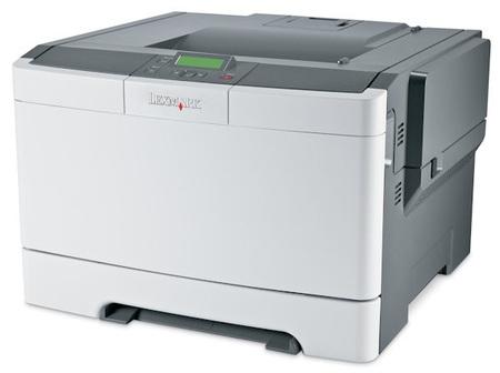 Lexmark C543