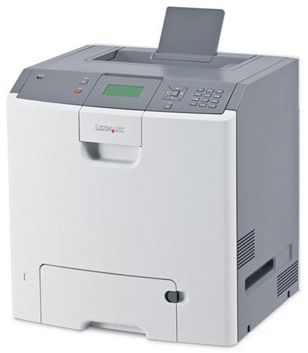 Lexmark C736n