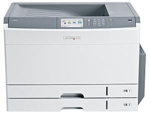 Lexmark C925de