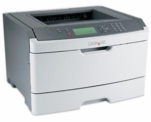 Lexmark E360