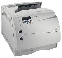 Lexmark Optra S1255