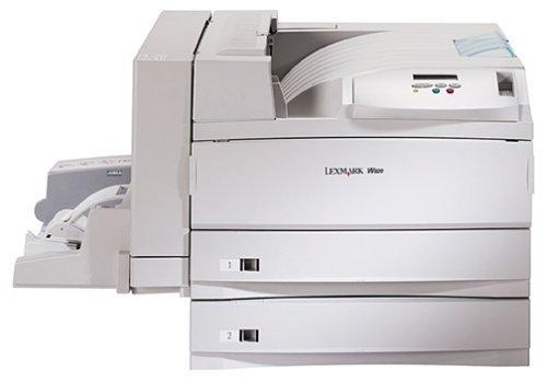 Lexmark Optra W820