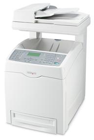 Lexmark X560DN