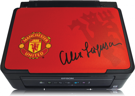 Epson MUFC Limited Edition