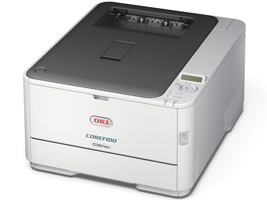 OKI C301