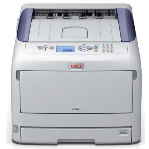 OKI C841