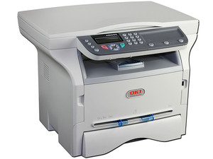 OKI MB260