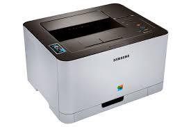 Samsung Xpress SL-C410W