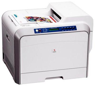 Xerox phaser 6100DN