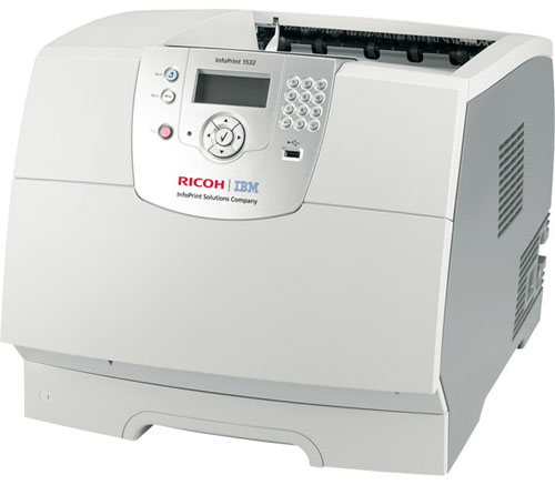 IBM Infoprint 1552