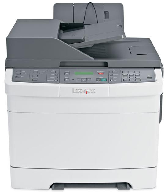 Lexmark X544n