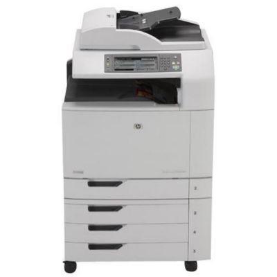 HP Laserjet CM6030F