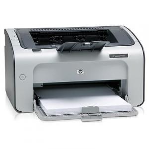 HP Laserjet P1008