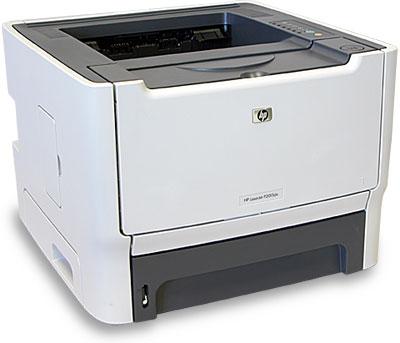 HP Laserjet P2015dtn